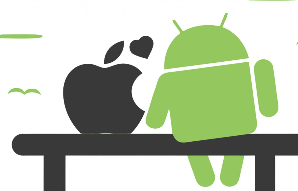 We are finishing Android & IOS APPS